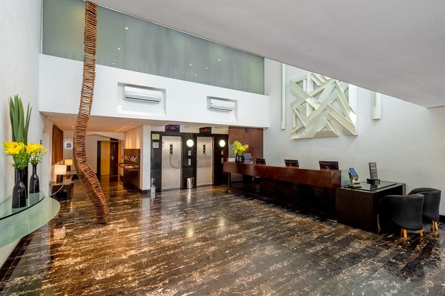 Imagem ilustrativa do hotel PERGAMON MANAGED BY ACCORHOTELS