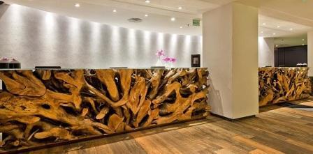 Imagem ilustrativa do hotel MELIA PAULISTA BUSINESS & CONVENTION