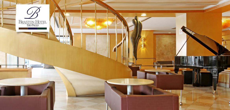 Imagem ilustrativa do hotel BRASTON SAO PAULO