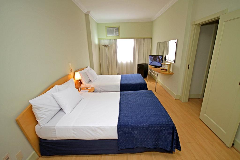 Imagem ilustrativa do hotel SAN RAPHAEL SAO PAULO