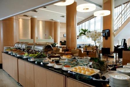 Imagem ilustrativa do hotel QUALITY HOTEL AEROPORTO VITORIA