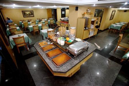 Imagem ilustrativa do hotel COLUMBIA HOTEL