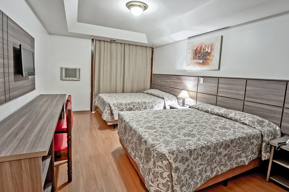 Imagem ilustrativa do hotel DAN INN PLANALTO SÃO PAULO